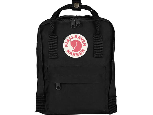 Fjällräven Kånken Mini Backpack Kids black